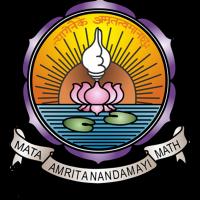Image result for mata amritanandamayi math logo